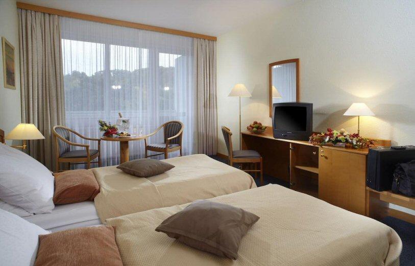 Hotel Orea Voroněž II Brno