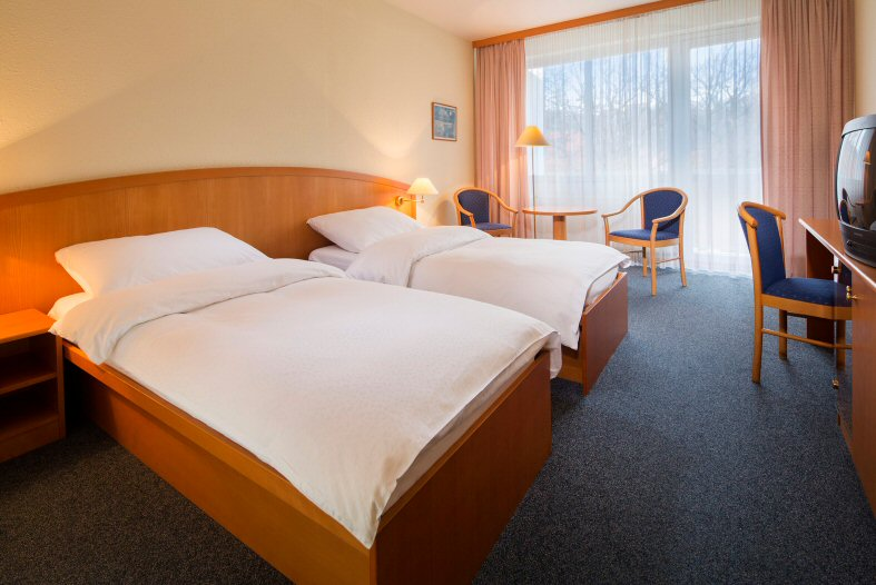Hotelu Orea Voroněž II Brno 2