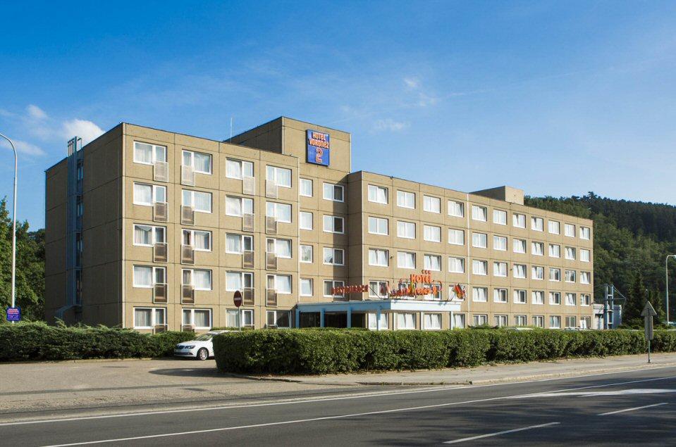 Hotelu Orea Voroněž II Brno 3