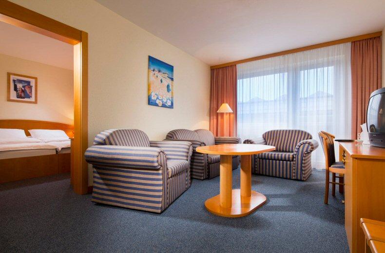 Hotelu Orea Voroněž II Brno 5