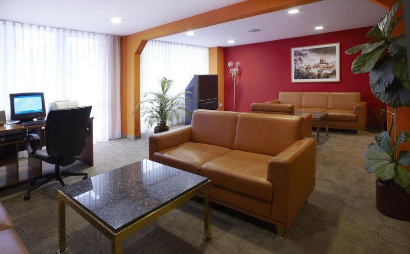 Hotelu Orea Voroněž II Brno 6