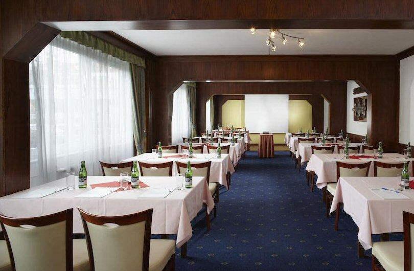 Hotelu Orea Voroněž II Brno 8