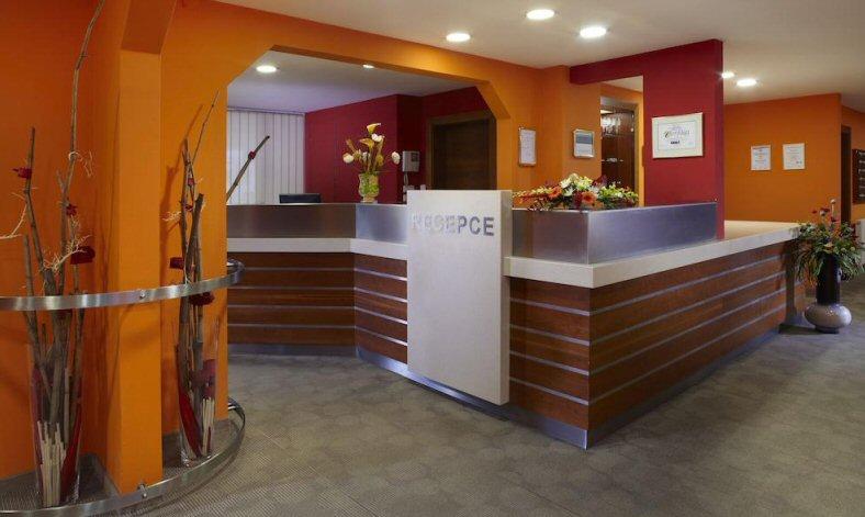 Hotelu Orea Voroněž II Brno 9