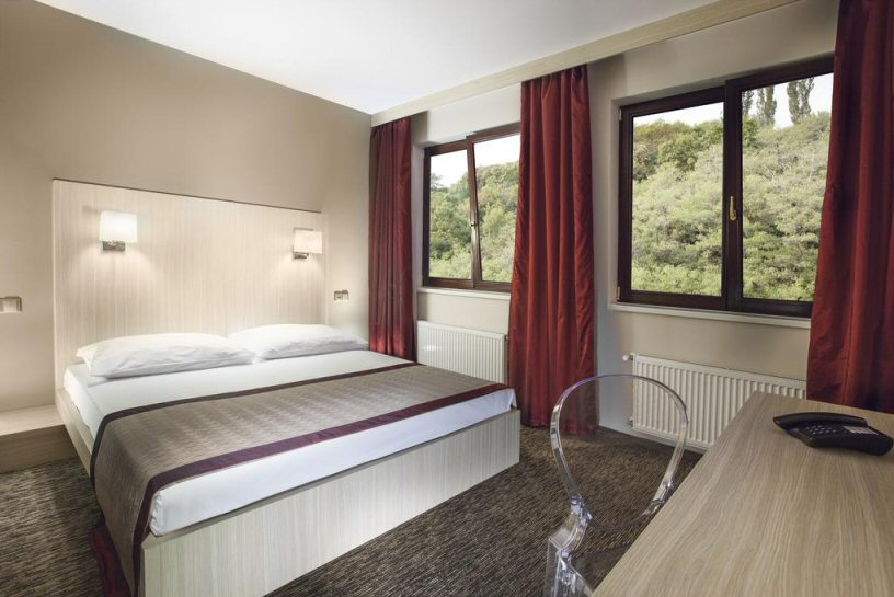 Hotelu Voyage Praha 1