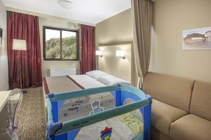 Hotelu Voyage Praha 5