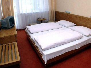 Hotelu Activitypark Všemina Slušovice 1