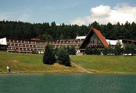 Hotel Activitypark Všemina fotografie 3