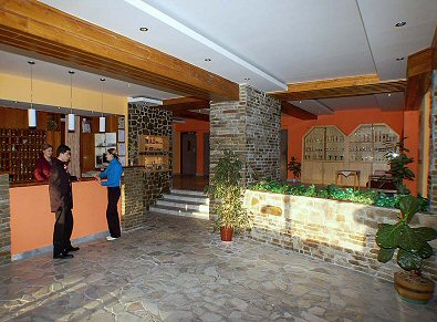 Hotel Activitypark Všemina fotografie 4