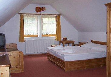Hotel Výsluní fotografie 3