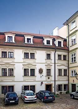 Hotel Waldstein photo 6
