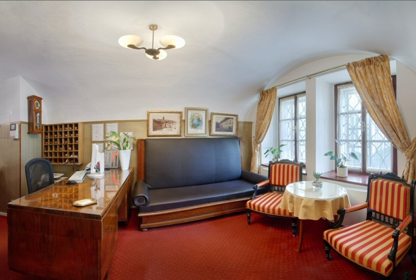 Hotel Waldstein fotografie 11