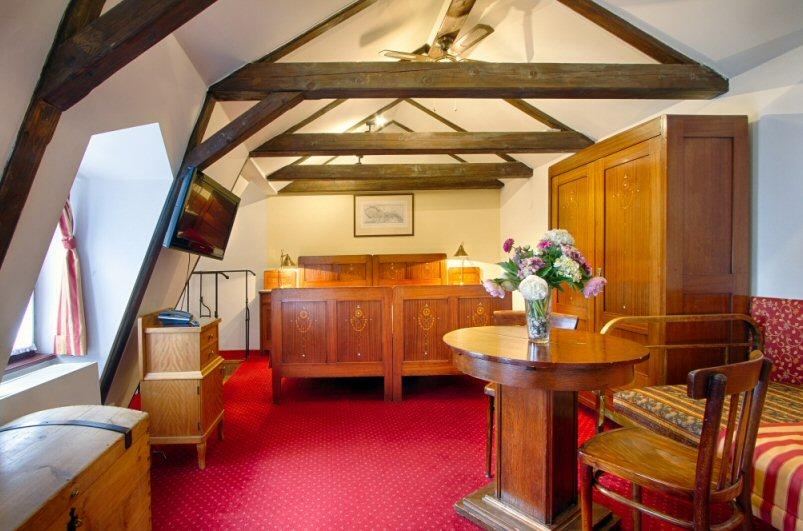 Hotel Waldstein fotografie 3