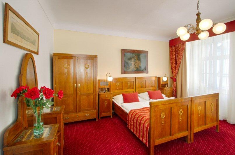 Hotel Waldstein fotografie 4