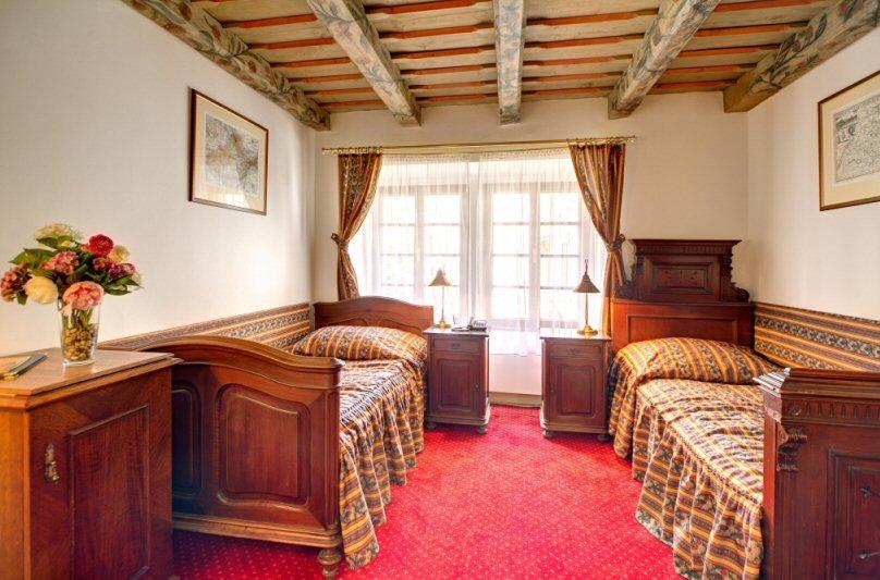 Hotel Waldstein fotografie 5