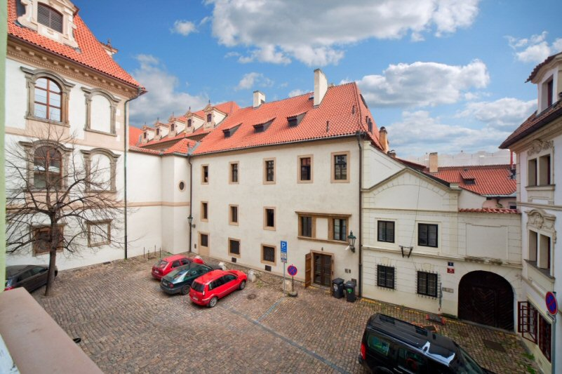 Hotel Waldstein fotografie 9