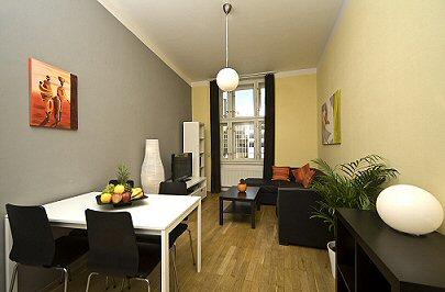 Apartmán Václavské Náměstí fotografie 4