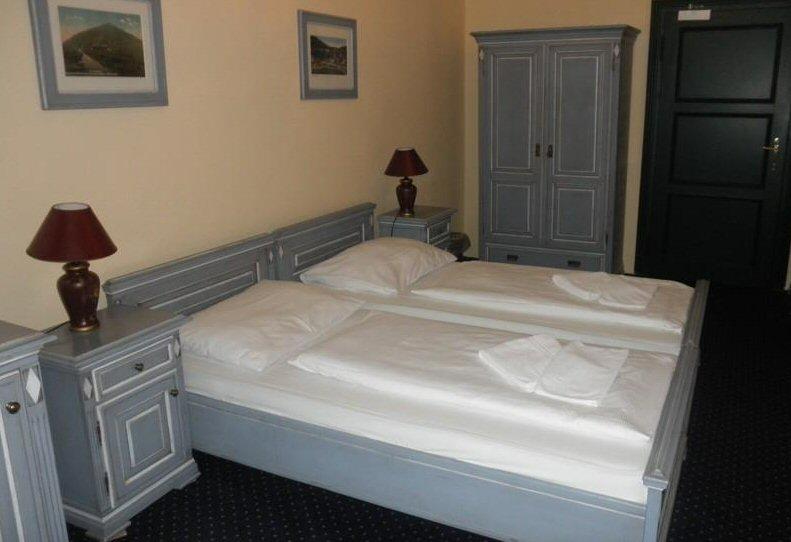Hotel Westend Špindlerův Mlýn