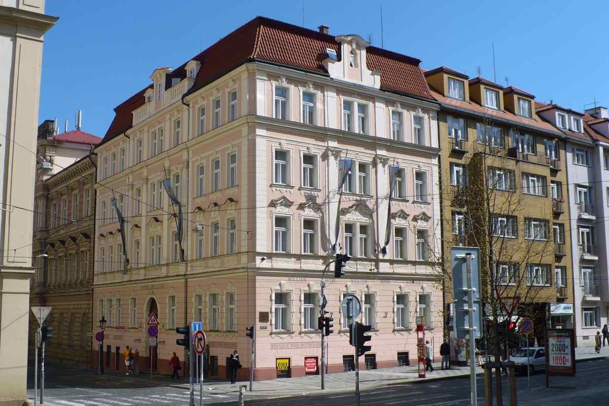 Hotel William fotografie 13