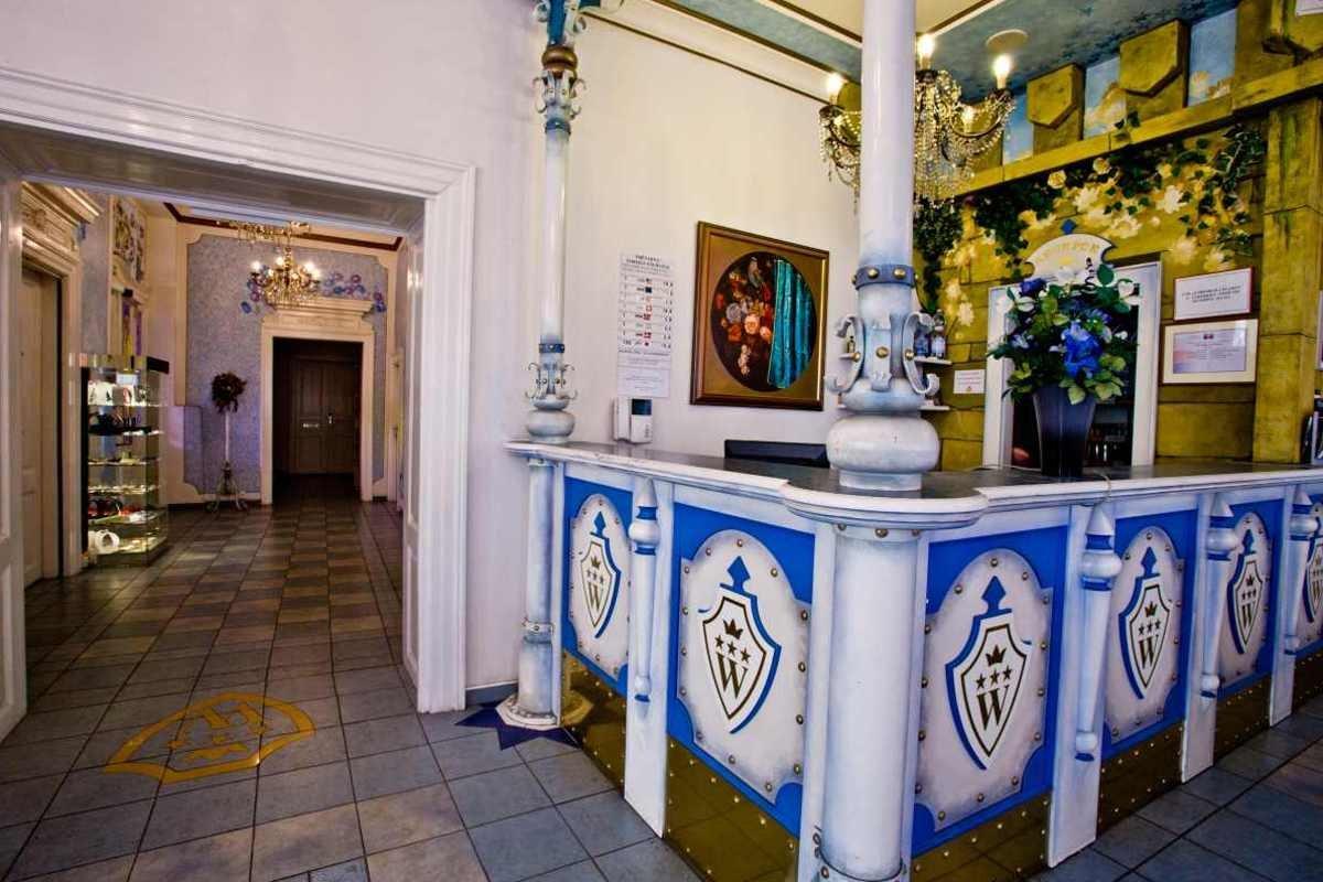 Hotel William fotografie 9