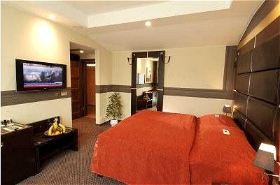 Hotel William fotografie 3