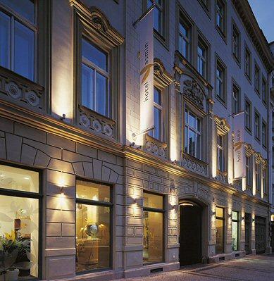 Hotel Yasmin photo 3