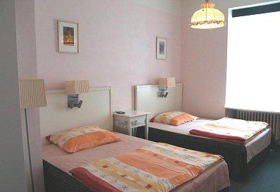 HOTEL ZÁMECKÝ HOTEL Pardubice