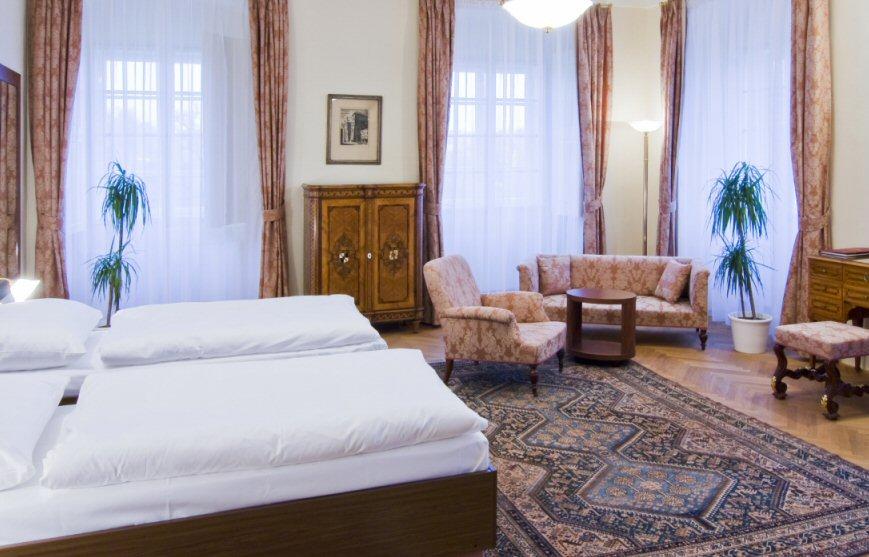 Hotel Zámek Liblice Liblice