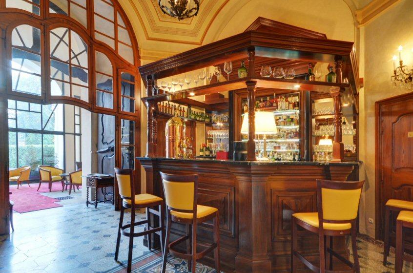 Hotel Zámek Liblice fotografie 12