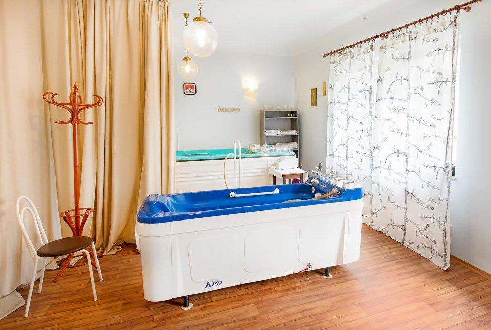 Hotelu Zátiší Františkovy Lázně 10