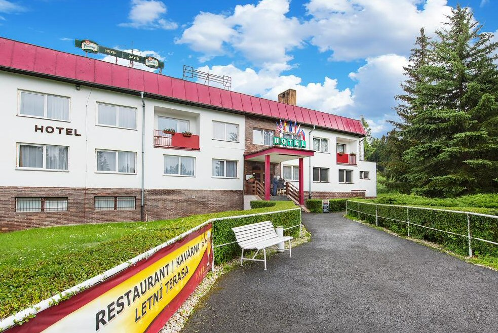 Hotel Zátiší fotografie 3