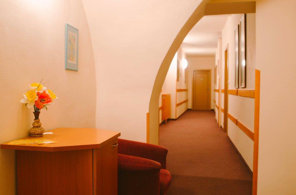 Hotelu Zátkův Dům České Budějovice 10