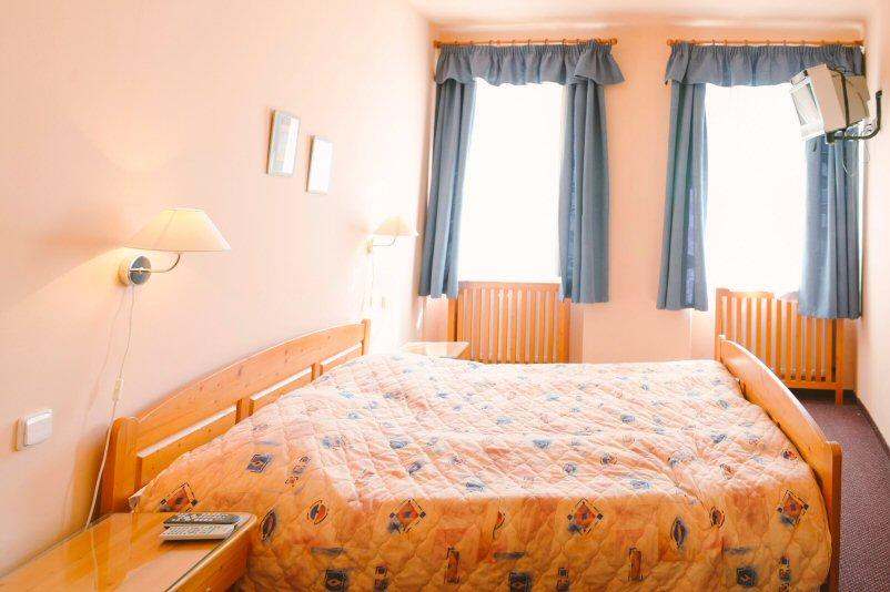 Hotelu Zátkův Dům České Budějovice 2