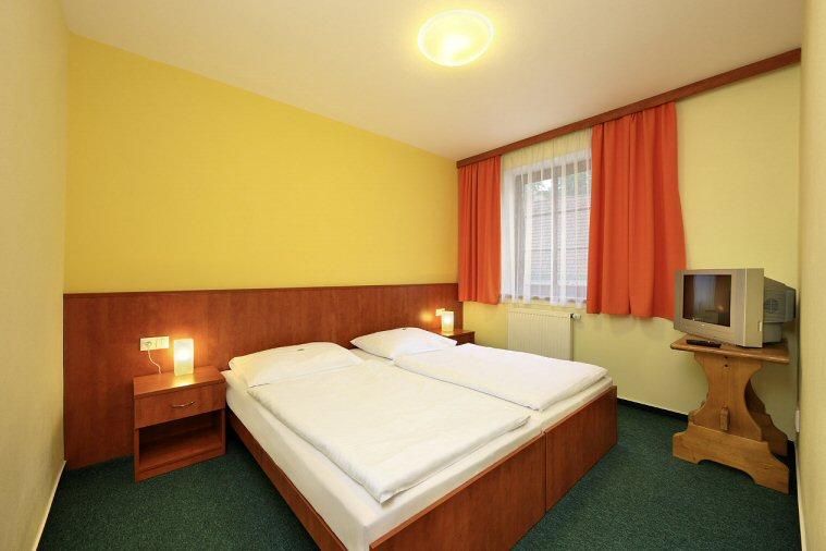 HotelZáviš Hluboká nad Vltavou