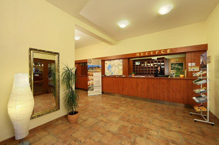 Hotel Záviš fotografie 10