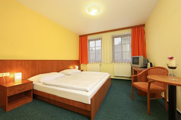 Hotel Záviš fotografie 2