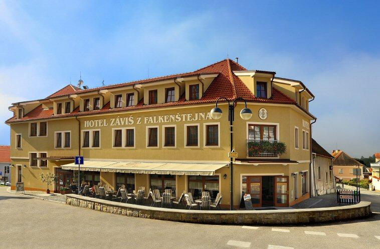Hotel Záviš fotografie 3