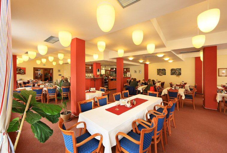 Hotel Záviš fotografie 4