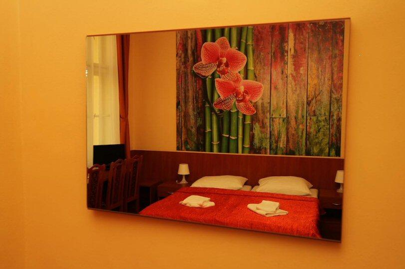 Hotelu Zlatá Váha Praha 11