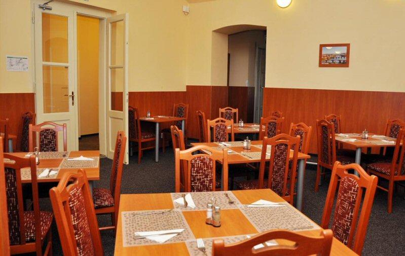 Hotelu Zlatá Váha Praha 5