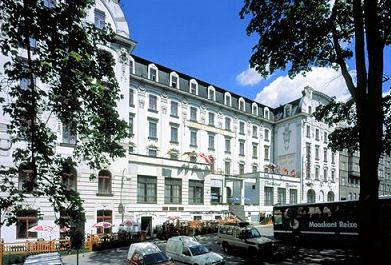 Hotel Clarion Zlatý Lev fotografie 3