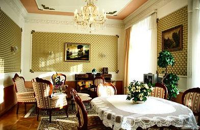 Hotel Clarion Zlatý Lev fotografie 4