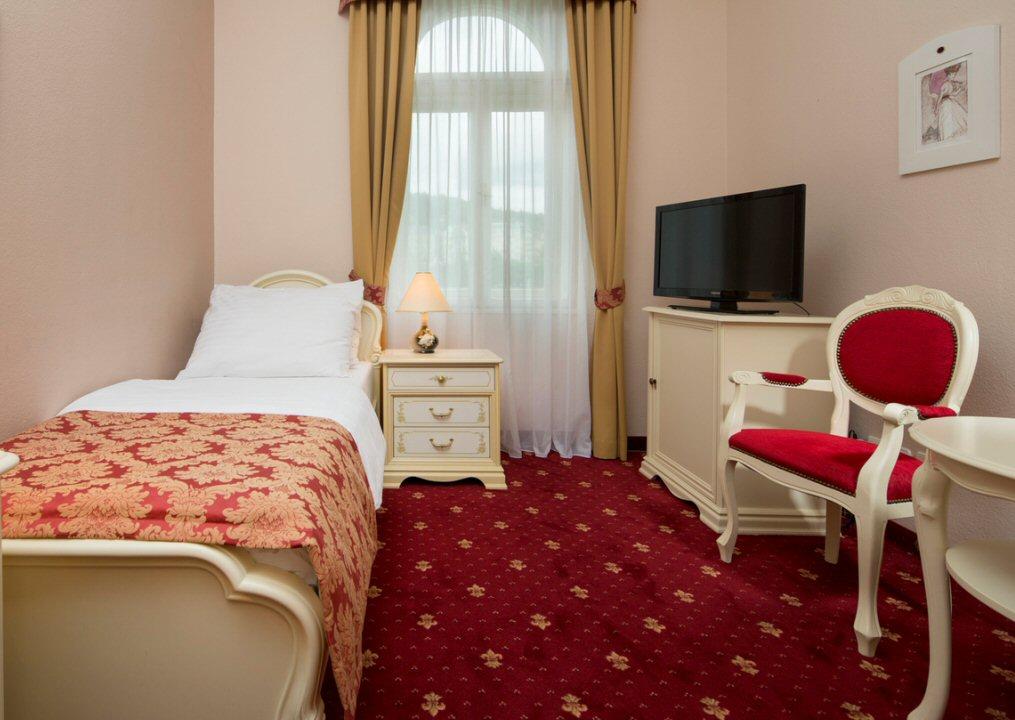 Hotelu Orea Spa Palace Zvon Mariánské Lázně 12