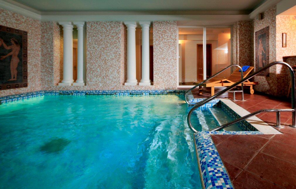 Hotelu Orea Spa Palace Zvon Mariánské Lázně 5