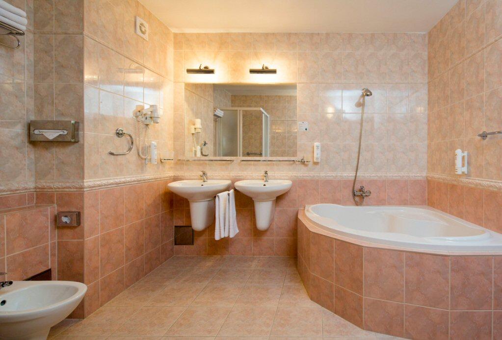 Hotelu Orea Spa Palace Zvon Mariánské Lázně 8